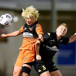 15th May 2021 - NPL Queensland Senior Women RD9: Eastern Suburbs FC v Logan Lightning