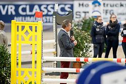 PEPER<br /> Neumünster - VR Classics 2018<br /> Ponyspringprüfung Championat der Pferdestadt Neumünster<br /> © www.sportfotos-lafrentz.de/Stefan Lafrentz