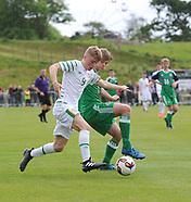 Men's Under 16 Uefa Development Tournament May 2017