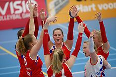 20180303 NED: Sliedrecht Sport - VC Sneek, Sliedrecht