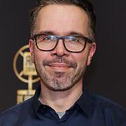 NLD/Hilversum/20190131 - Uitreiking Gouden RadioRing Gala 2019, Michiel Veenstra
