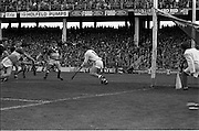 01/09/1985<br /> 09/01/1985<br /> 1 September 1985<br /> All-Ireland Hurling Final: Offaly v Galway at Croke Park, Dublin.