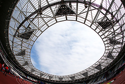 July 22, 2018 - London, United Kingdom - View of London Stadium.during the Muller Anniversary Games IAAF Diamond League Day Two at The London Stadium on July 22, 2018 in London, England. (Credit Image: © Action Foto Sport/NurPhoto via ZUMA Press)