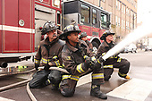 """May 12, 2021 - US: NBC's """"Chicago Fire"""" - """"What Comes Next"""" Episode: 914"""