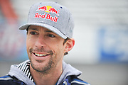 May 5-7, 2013 - Martinsville NASCAR Sprint Cup. Travis Pastrana