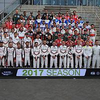FIA WEC 2017 6 Hours of Silverstone, Silverstone International Circuit, 14/04/2017,