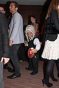 London Bar & Club Awards.  Annual awards honouring the best of London nightlife, InterContinental Hotel, Park Lane, London, 12 June 2012.