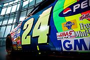 January 14, 2020: NASCAR Hall of Fame, Jeff Gordon