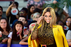 Tyra Banks arrives on the red carpet at the iHeartRadio MMVAs in Toronto, ON, Canada, on Sunday August 26, 2018. Photo by Frank Gunn/CP/ABACAPRESS.COM