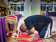 20 AUGUST 2015  - BANGKOK, THAILAND:     PHOTO BY JACK KURTZ