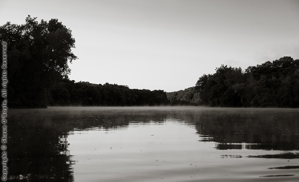 Housatonic River, Derby, CT