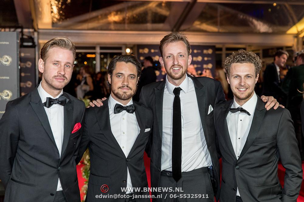 NLD/Amsterdam/20171012 - Televizier-ring Gala 2017, ..................