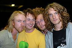 Dungen 27th August 2005