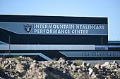 NFL-Intermountain Healthcare Performance Center-Jul 17, 2020