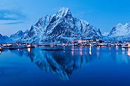 Lofoten Islands Winter 2012