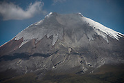 Cotopaxi Volcano<br /> Currently active<br /> Errupted in mid August 2015 but intermittent explosions continue with the release of gas, steam and ash. Larger erruption expected at any time<br /> 5,897meters high<br /> Highest active volcano in the world<br /> Cotopaxi National Park<br /> Avenue of the Volcanoes<br /> Andes<br /> ECUADOR, South America