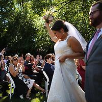 Jade & Seans Wedding