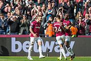West Ham United v Southampton 040519