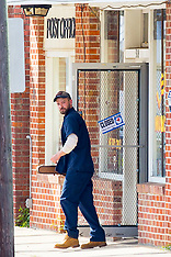 Justin Timberlake takes on the role of Janitor - 8 Nov 2019