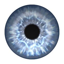 light blue eye iris eye iris eye iris