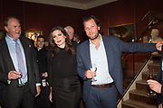 WILLIAM CASH, VANESSA NEUMANN Restoration Heart A memoir by William Cash. Philip Mould and Co. 18 Pall Mall. London. 10 September 2019