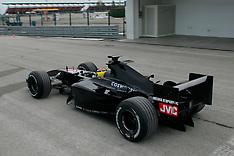 2005 Test Misano February