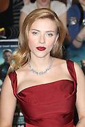 Captain America: The Winter Soldier - UK Film Premiere