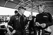 August 22-24, 2014: Virginia International Raceway. #1 Jake Rattenbury, Jota Corse, Lamborghini of Dallas, #69 Tom O'Gara, Dean Di Giacomo GMG Racing, Lamborghini of Beverly Hills