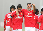 Portuguese League Nacional vs Benfica 2016