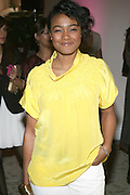 Tantyana Ali at The Essence Magazine Celebrates Black Women in Hollywood Luncheon Honoring Ruby Dee, Jada Pickett Smith, Susan De Passe & Jurnee Smollett at the Beverly Hills Hotel on February 21, 2008 in Beverly Hills, CA
