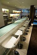 Design Hotel Klaus K. at Bulevardi. Ahjo club and bar.