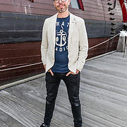 NLD/Amsterdam//20170522 - Film premiere  Pirates of the Caribbean, Michiel Veenstra