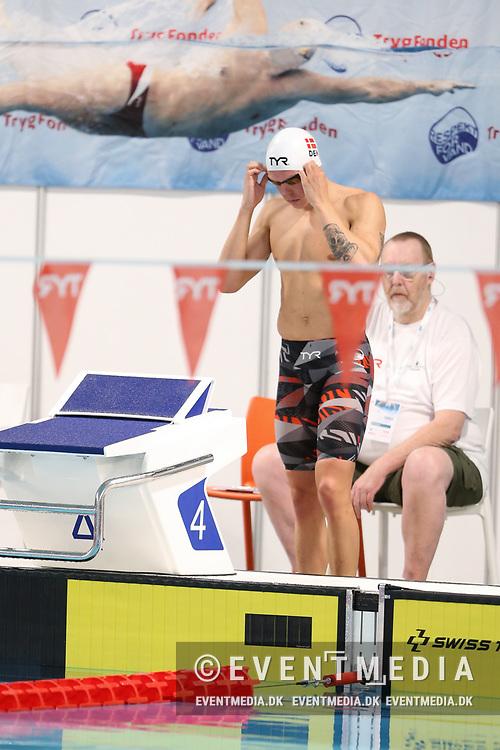 Swimming - Danish Open 2019 in Taastrup Svømmehal, Taastrup, on 06.04.2019. Photo Credit: Allan Jensen/EVENTMEDIA.