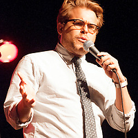 Adam Conover as John Mulaney Schtick or Treat 2012 - November 4, 2012 - Littlefield