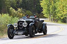 009- 1928 Bentley 4.5 Litre Tourer