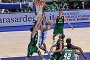 DESCRIZIONE : Eurolega Euroleague 2015/16 Group D Dinamo Banco di Sardegna Sassari - Darussafaka Dogus Istanbul<br /> GIOCATORE : David Logan<br /> CATEGORIA : Tiro Penetrazione Sottomano<br /> SQUADRA : Dinamo Banco di Sardegna Sassari<br /> EVENTO : Eurolega Euroleague 2015/2016<br /> GARA : Dinamo Banco di Sardegna Sassari - Darussafaka Dogus Istanbul<br /> DATA : 19/11/2015<br /> SPORT : Pallacanestro <br /> AUTORE : Agenzia Ciamillo-Castoria/L.Canu