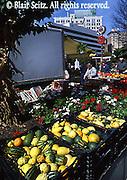Center City Market, Wilkes-Barre, Luzerne Co., NE PA