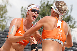 20180718 NED: CEV DELA Beach Volleyball European Championship day 4<br />
