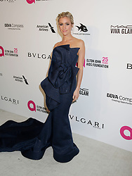 Kristin Cavallari arriving at the Elton John Oscar Party held in Beverly Hills, Los Angeles, USA.