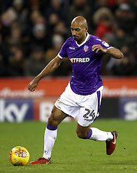 Bolton Wanderers' Karl Henry