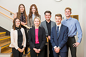 TB - Head Boy/Girl and Faculty Pictures 2016/17