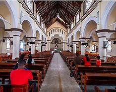 St. Francis Xavier's Church, Nuwara Eliya, Sri Lanka