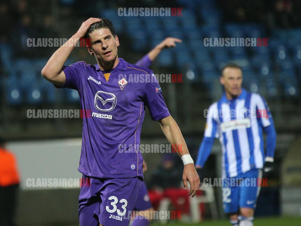 Mario Gomez (Fiorentina).
