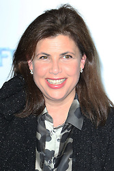 Kirstie Allsopp, Frozen Sing-Along - VIP film screening, Royal Albert Hall, London UK, 17 November 2014, Photo by Richard Goldschmidt ©under licence to London News Pictures. +44 (0)208 408 0190