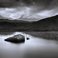 SHORTLISTED - Scottish nature photography awards<br /> <br /> Rannoch moor, Highlands, Scotland