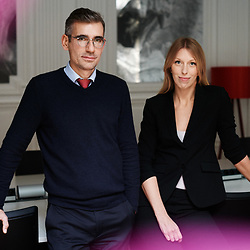 Olivier Cassé et Giulia Culot, Generali (2019)