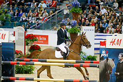 Verlooy Jos, (BEL), Hello Sunshine<br /> Longines FEI World Cup Jumping Final II<br /> © Dirk Caremans