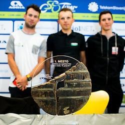 20170614: SLO, Cycling - 24. dirka Po Sloveniji 2017 / Tour of Slovenia 2017, Press conference