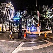 Vakantie 2015, Miami, Loewd hotel