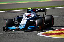 August 30, 2019, Spa-Francorchamps, Belgium: Motorsports: FIA Formula One World Championship 2019, Grand Prix of Belgium, ..#88 Robert Kubica (POL, ROKiT Williams Racing) (Credit Image: © Hoch Zwei via ZUMA Wire)